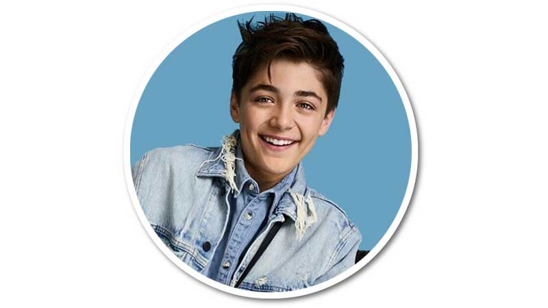 Asher-Angel